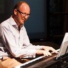 Jonathan James: War and Music