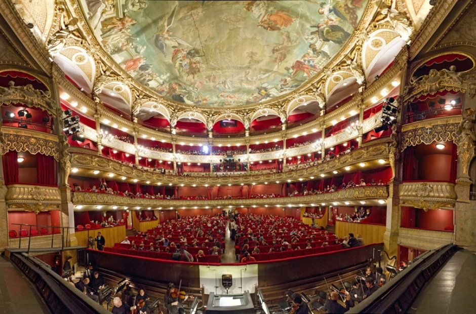 France 39 s most beautiful concert halls classic fm for Orchestral house music