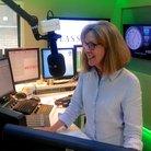 Jane Jones studio 2014 Classic FM