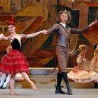 Don Quixote ballet Minkus