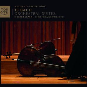 Bach Orchestral Suites Eggar Academy Ancient Music