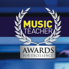 Music Teacher Awards Excellence
