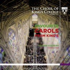 Choir King's College Carols Favourite
