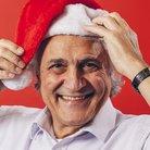 John Suchet Christmas 2014
