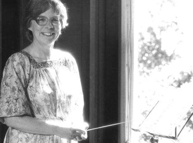 Vivienne Price National Children's Orchestra