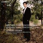 Yevgeny Sudbin Scriabin piano concerto Medtner