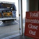 Piano stores closing
