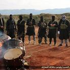 ISIS burn instruments