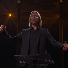 Eric Whitacre conducting Lux Nova