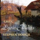 Stephen Hough Grieg Lyric Pieces