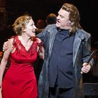 Bryn Terfel and Emma Thompson in Sweeney Todd
