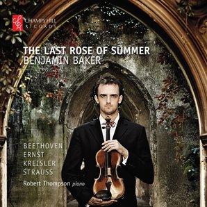 Benjamin Baker Last Rose Summer