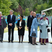 Image 6: Magna Carta 800 Runnymede Queen Archbishop Canterbury Prime Minster David Cameron