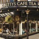 bettys tea harrogate