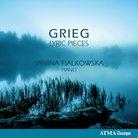 Grieg Lyric Pieces Janina Fialkowska