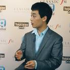 Yuanfan Yang CFM Live