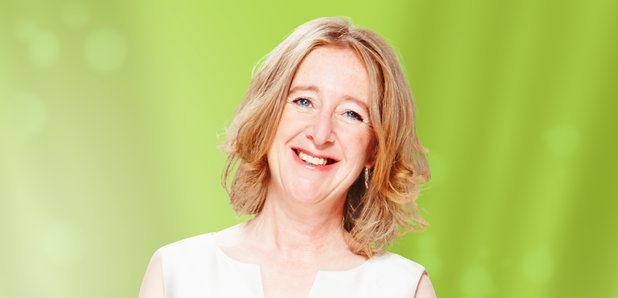Anne-Marie Minhall