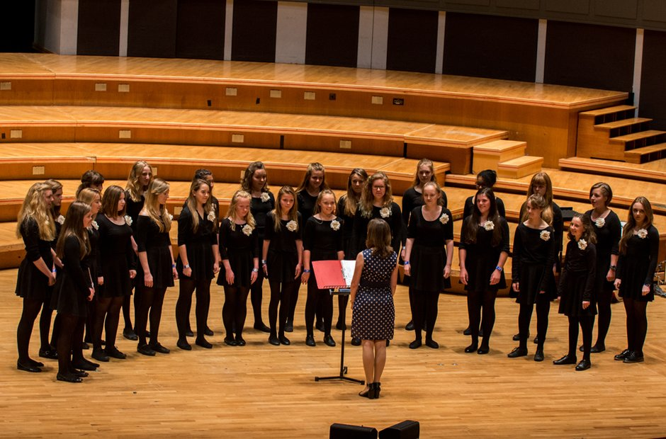 Witney Youth Choir