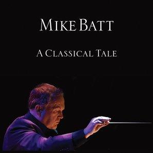 Mike Batt classical album
