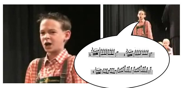 boy soprano sings queen of the night