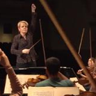 Marin Alsop masterclass - big finish