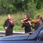M5 quartet performance