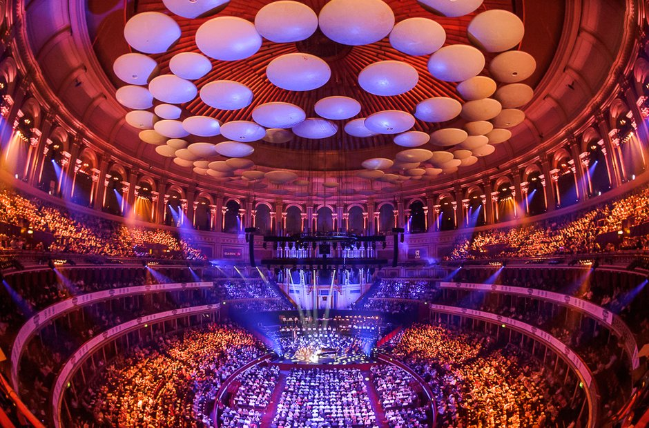 Classic FM Live 2015 Royal Albert Hall