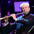 Sir James Galway Classic FM Live 2015
