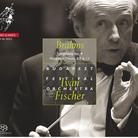 Brahms Symphony 4 Fischer Budapest