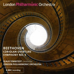 Beethoven LPO Tennstedt Symphony 5