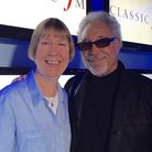 Tom Jones Charlotte Green