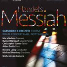 Handel's Messiah Nottingham Harmonic Choir