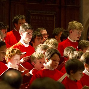 John Rutter 70th birthday concert