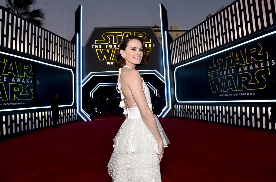 Star Wars: The Force Awakens world premiere