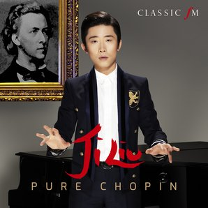 Ji Liu - Pure Chopin