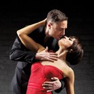 The Last Tango starring Vincent Simone & Flavia Ca