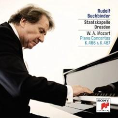 Mozart Rudolf Buchbinder
