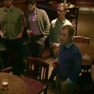 cantus chanticleer in a bar