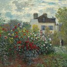 Painting the Modern Garden - Royal Academy of Arts