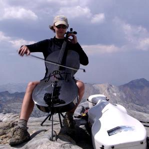cello mountain bach ruth boden