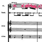 bolero no melody