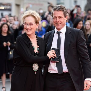 Florence Foster Jenkins premiere