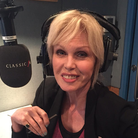 Joanna Lumley Classic FM
