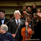 Carnegie Hall 125 birthday gala