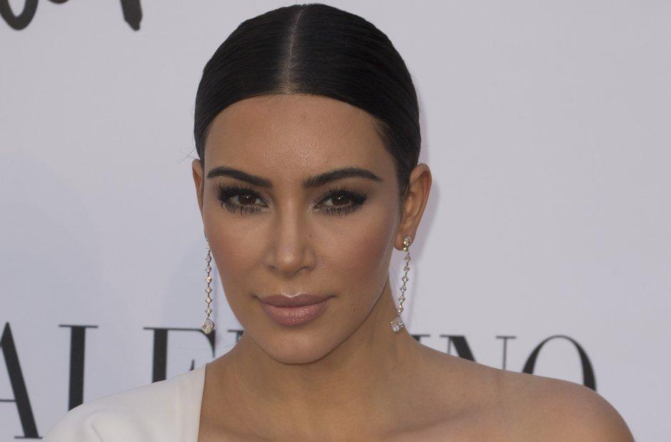 Traviata Rome Kardashian