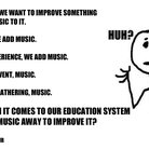 music education meme