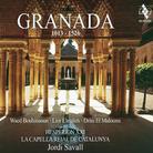 Granada Jordi Savall