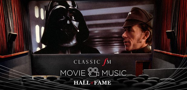 Classic FM Movie Music Hall of Fame - Star Wars