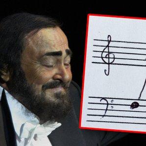 luciano pavarotti facts news classic fm