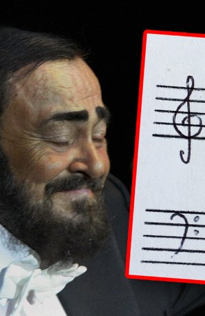 pavarotti vocal range